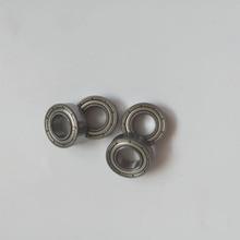 10pcs High Precision 635 635Z 635ZZ  635 2Z Miniature Ball Bearing Deep Groove Shielded Metal Bearings 5X19X6mm цена 2017
