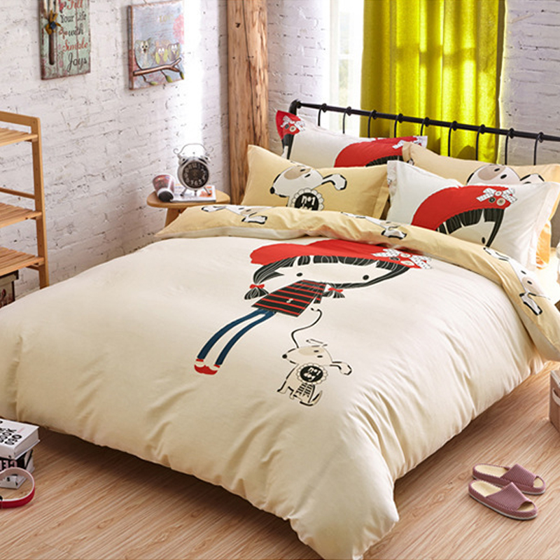 Twin queen king totoro bedding set anime crazy store for Best bedroom sets for the money