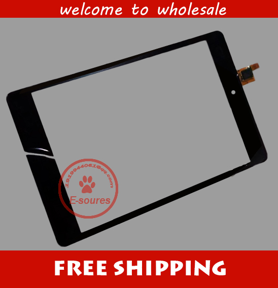 New 7.9 High quality LCD Touch Panel Screen Digitizer Repair For Xiaomi Mipad mi pad 2 A0101 Black 1set glass