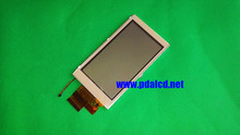"""four.zero"""" inch LCD display screen for GARMIN MONTANA 650 650t Handheld GPS LCD show Display with Contact display screen digitizer Restore substitute"""