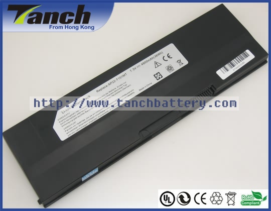 Laptop batteries for ASUS AP22-T101MT EEE PC T101 90-0A1Q2B1000Q 90-OA1Q2B1000Q 70-OA1Q2B1000P 70-OA1Q2B1100 7.3V 4 cellLaptop batteries for ASUS AP22-T101MT EEE PC T101 90-0A1Q2B1000Q 90-OA1Q2B1000Q 70-OA1Q2B1000P 70-OA1Q2B1100 7.3V 4 cell