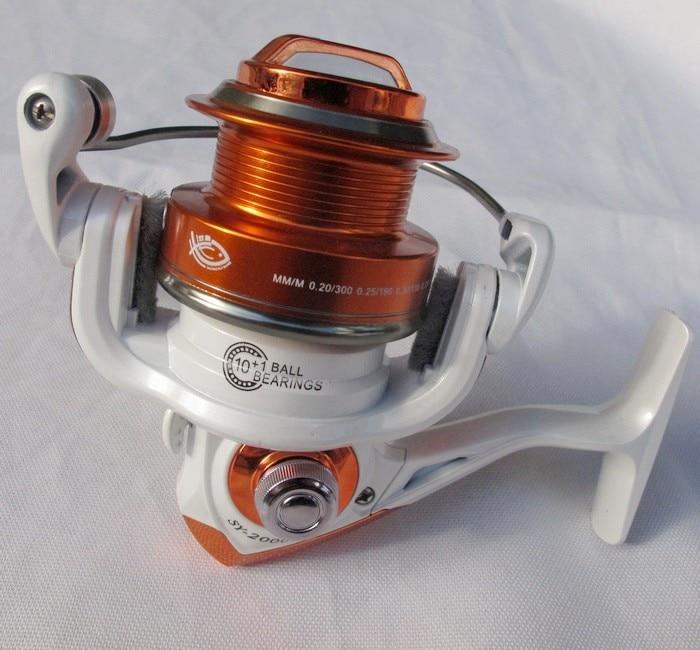 molinete isca metal cabeca carretel de pesca carreteis 03