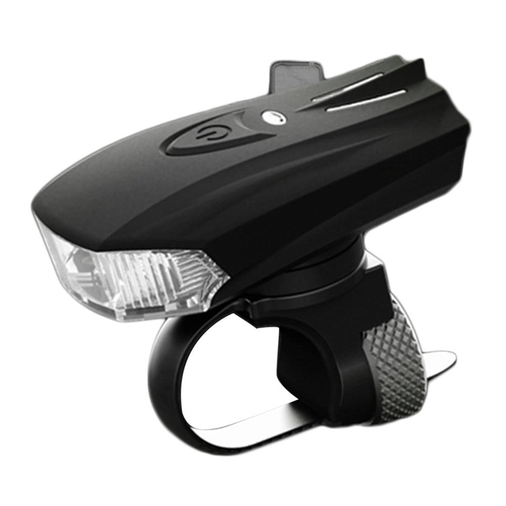 MTB горный велосипед Велосипедный Спорт Велоспорт свет Смарт Сенсор Предупреждение легкий шок Сенсор светодиодные лампы передних зарядка ч... ...