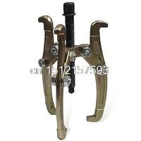 1 3 75mm 3 Arm Gear Jaws Puller Drop Forged Bearing Puller Set Metric Thread