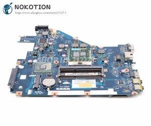 Image 2 - NOKOTION لشركة أيسر أسباير 5742 5733 5742Z 5733Z اللوحة المحمول MBRJY02002 PEW71 LA 6582P HM55 UMA DDR3