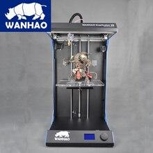 Digital 3D Printer Printing Machine Wanhao Duplicator 5S, Professional 3D Printer Large Printing Size 3d Printer