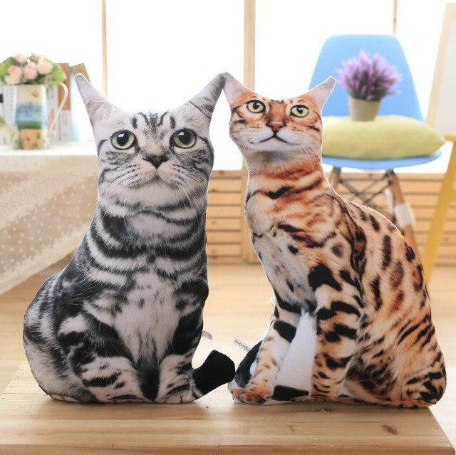brixini.com - The Cat Pillows