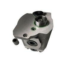 Booster pump Gear for AP2D25 pilot excavator Daewoo 55/60