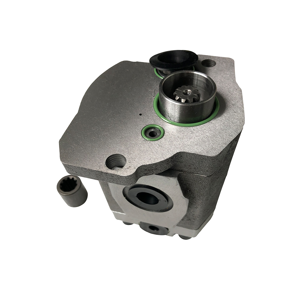 Pompe de suralimentation pompe à engrenages pour pompe pilote AP2D25 pour pelle Daewoo 55/60