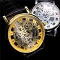 Men Watch Top Brand Luxury Famous Wristwatch 2016 Wrist Watch Male Clock Quartz Watch Gold Silver Man Hodinky Relogio Masculino