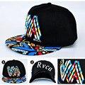 2016 Novo Estilo Snapback Cap Hip Hop Boné Legal chapéu Da Forma Snapback snap back Casquette Gorras planas confortáveis Alta qualidade