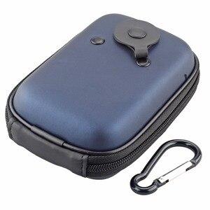 Image 4 - ユニバーサルハードバッグ用キヤノンニコン、サムスンオリンパスソニーw830 w810 W350D w800 w630 w730デジタルカメラケースアンチショックシェルカバー