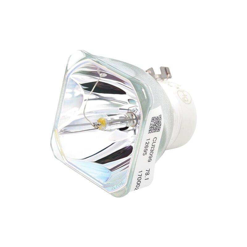 Kaita For NP15LP Original Bare Lamp NSHA230YT For NEC M230X/M260W/M260X/M260XS/M271W/M300X/M300XG/M311X Projectors