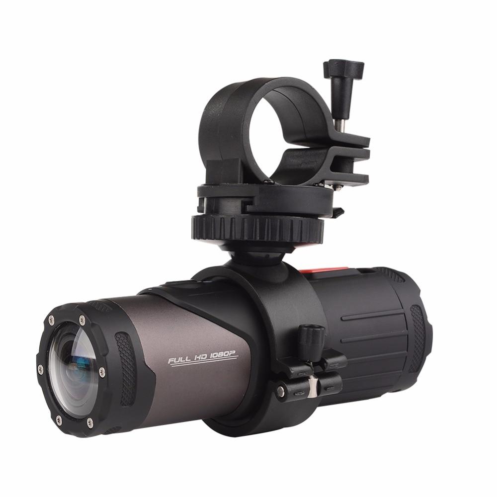 SEREE HDV-20 Waterproof Sports Action Camera HDV-20 WIFI Camcorder FHD 1080P 30 FPS Digital Camera Video Recorder