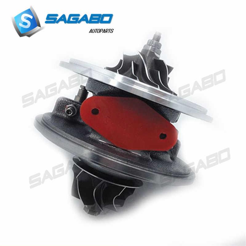 Сбалансированный турбо chager для VW Sharan/ford Galaxy/Seat Alhambra 1,9 TDI AFN 81kw/110hp 1996-2000 GT1749V 454183 701855