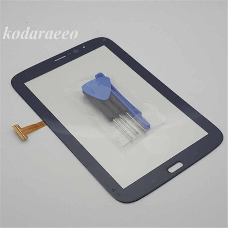 Kodaraeeo для Samsung Galaxy Note 8.0 N5100 Сенсорный экран планшета Панель спереди Стекло