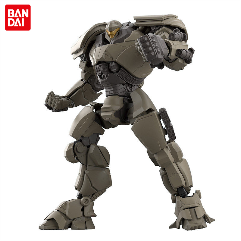 Pacific Rim: Uprising Original BANDAI Tamashii Nations HG Assembly Action Figure - Bracer Phoenix Plastic Model anime pacific rim uprising original bandai tamashii nations robot spirits no 231 action figure obsidian fury