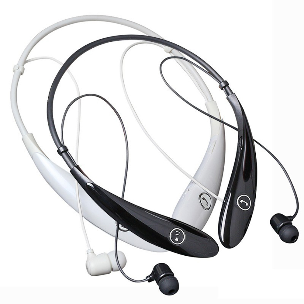 Wireless Sports Earphone Headphone HV-900 Stereo Bluetooth Headset In-Ear Earbuds Earphones Headphones for iPhone Xiaomi Samsung maunfeld trent glass 50 white
