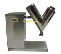 Высокоэффективных Смеситель мини миксер смесь материалов машины порошок Смешать Блендером VH5