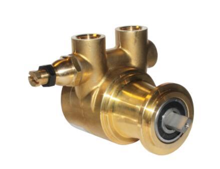 Pumpe PA204 Rotationspumpe 200 l/h di pelliccia BFCPumpe PA204 Rotationspumpe 200 l/h di pelliccia BFC