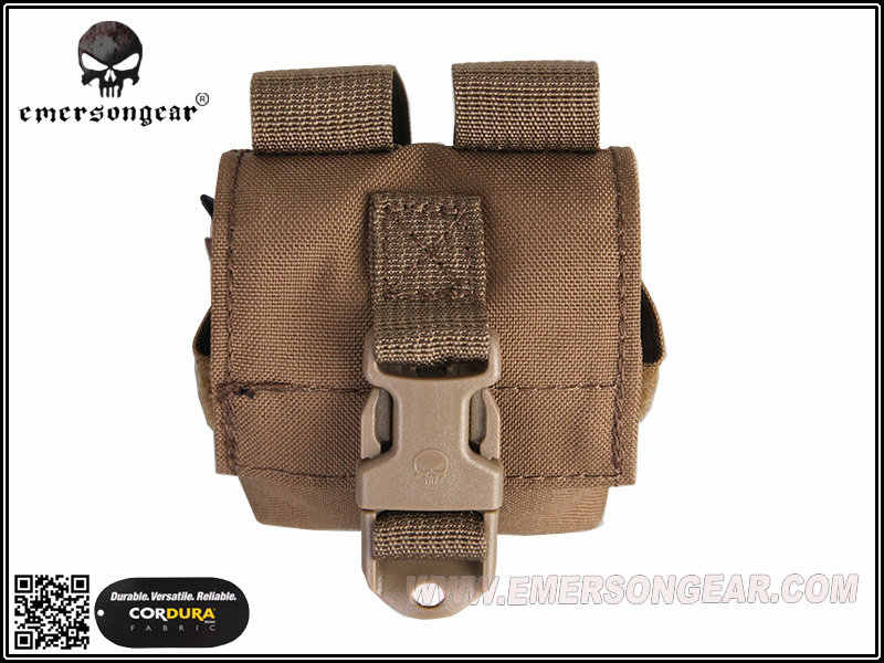 E M E R S O N Poche Porte Grenade Simple LBT Style EM6369