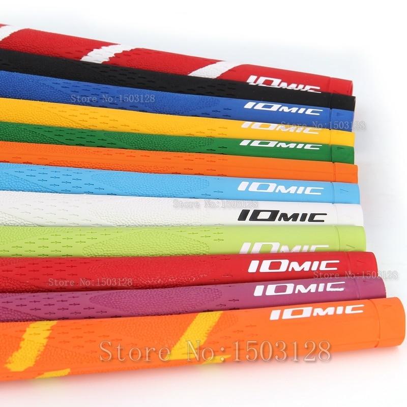 Siran Nya IOMIC Golf grepp Högkvalitativt gummi Golfjärn greppar 10 - Golf - Foto 5