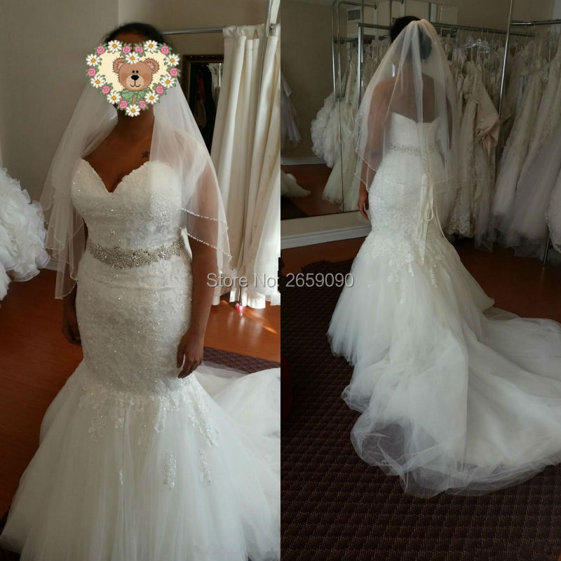 Bridal Dress Country African Wedding Gowns Vintage Lace
