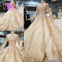 Aijingyu Trouwjurk Kostuum Toga Nieuwe Modieuze Twee In Een Gothic Ball Ontwerp Kopen Luxe Gown 2021 Korte Online Shop china