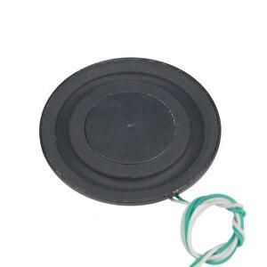 Image 5 - Ghxamp 1.5 Inch 8OHM 6W Đầy Đủ Mỏng Đơn Vị Loa Máy Tính Để Bàn Bass Rung Màng 2 Chiếc