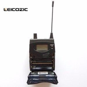 Image 3 - Odbiornik Leicozic do systemów monitorów dousznych bk2050 SR 2050 sr2050 monitorowanie systemów bezprzewodowych iem do scenicznego instrumentu muzycznego