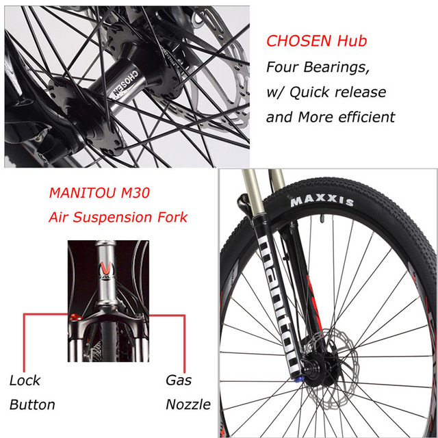 SAVA DECK700 22 Speed Carbon Fiber T800 Mountain Bike 29″ Ultralight MTB Bicycle Cycle SHIMANO M8000 Derailleur Oil Gas Brake