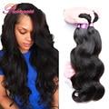 Princess Hair Product Peruvian Virgin Hair Body Wave 3Pcs Unprocessed Virgin Hair Peruvian Body Wave Cheap 100% Human Hair Weave