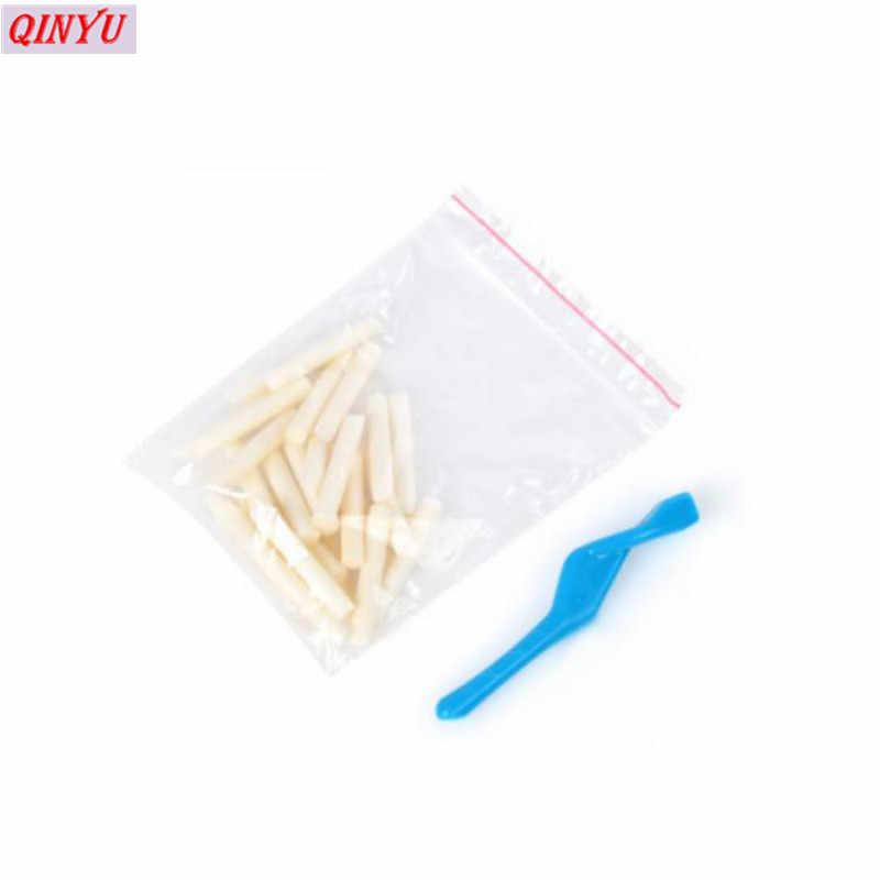 Japón COGIT blanqueamiento de dientes diente Borrador de higiene Oral cuidado de blanquear los dientes diente Dental borrador 7Z CF067