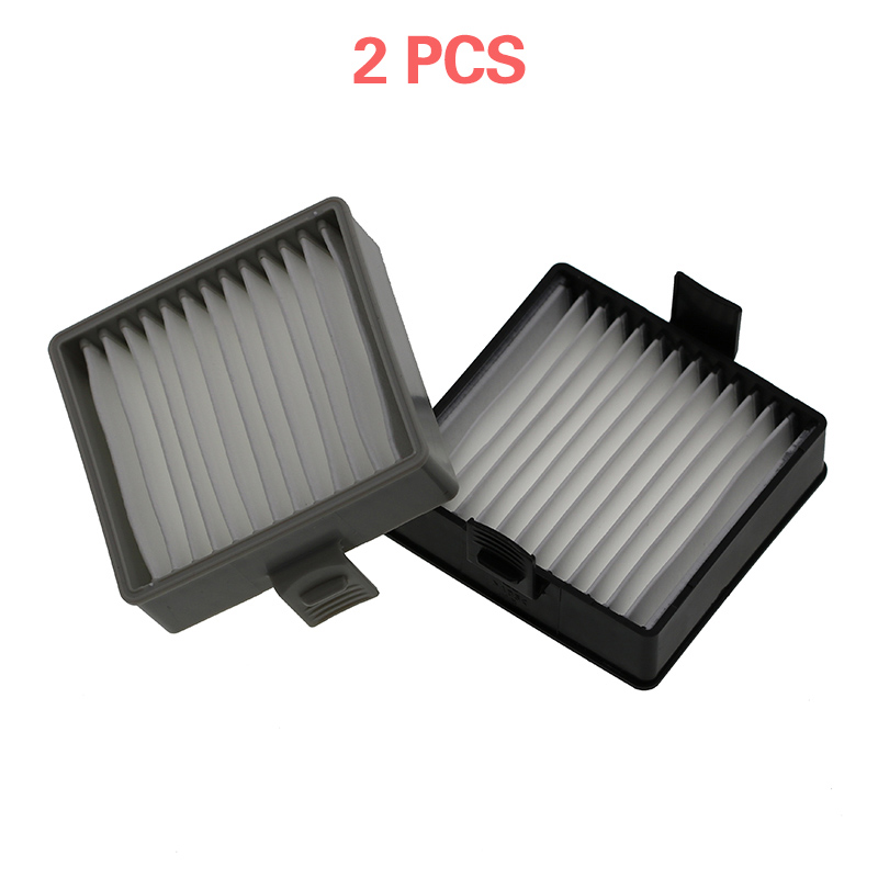 2019 New 2 Piece HEPA For Ryobi P712, P713, P714K Robot Vacuum Cleaner Parts Accessory Filter