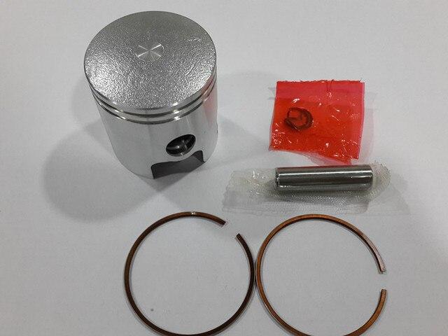 JOG70 high quality motorcycle piston ring piston ring piston pin piston diameter of 47mm to 10mm