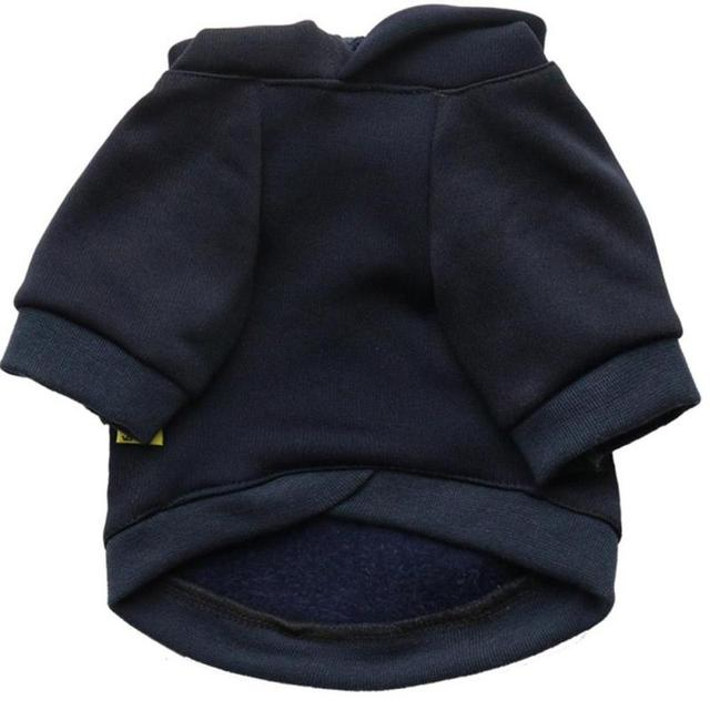 Dog Clothing Teddy New Pet Coats Clothes Puppy Dog Hoodies Vest Clothing for Small Dog Clothing  A20