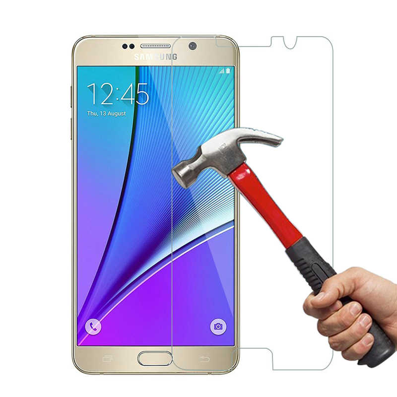 Tempered Glass on Samsung Galaxy j3 j5 j7 2015 A3 A5 A7 Grand Prime For Samsung Galaxy S6 S5 S4 S2 S2 Note 2 3 4 5 J2 Prime G530