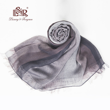 2018 Luxury Brand Natural Silk Scarf Women Patchwork Foulard Hijab Scarf Modal Long Bandana Women Winter Shawl And Caps Pashmina