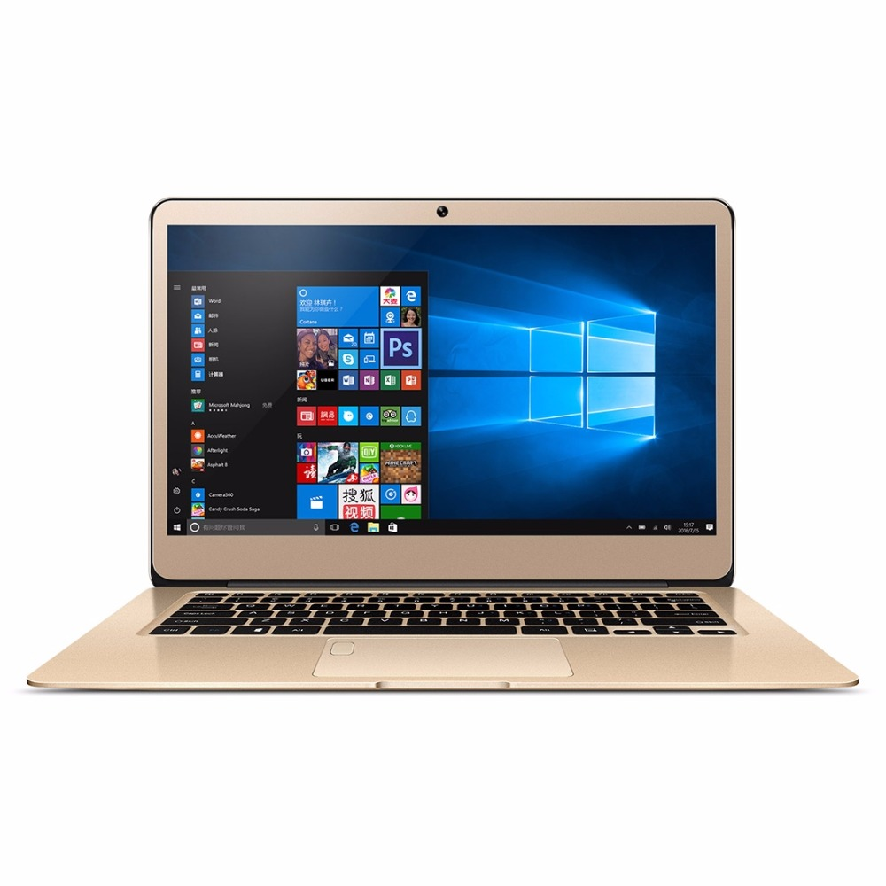 Original ONDA Xiaoma 31 Laptop 13.3 Inch 4GB RAM 64GB ROM Windows 10 Intel Apollo Lake N3450 Quad Core Notebook Dual WiFi