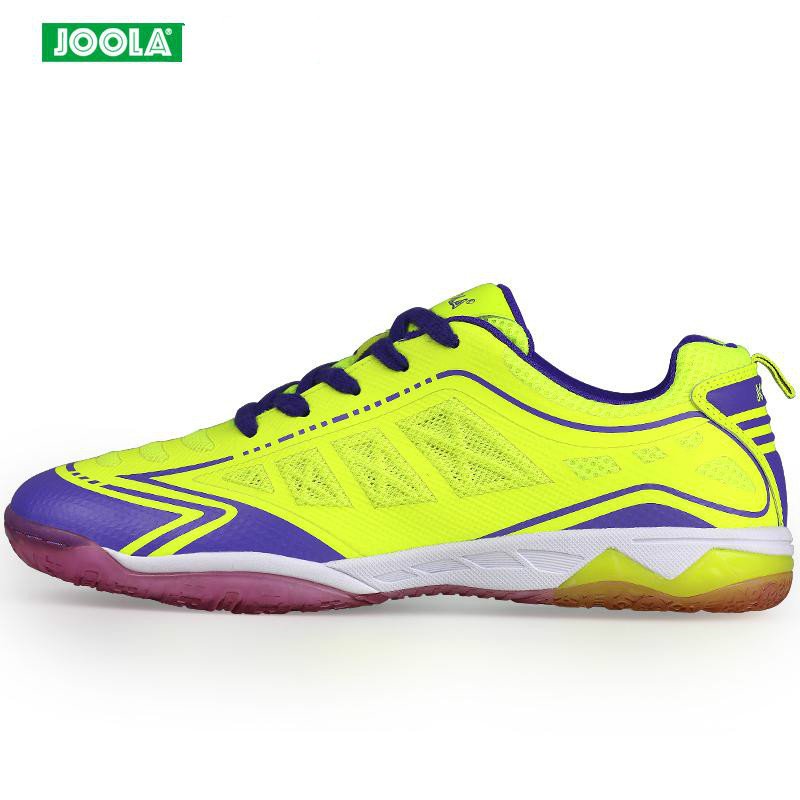 New JOOLA professional table tennis shoes for mens and