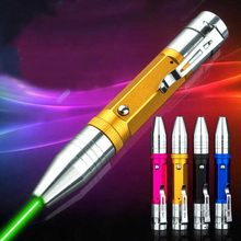 High Power Sales office pen astronomical instructor USB rechargeable green laser pointer laser pen laser torch range 10000m(China)