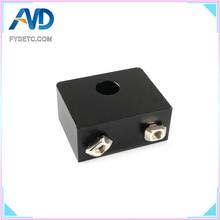 3d принтеры запчасти алюминий Z-Axis Leadscrew Топ крепление для Торнадо Creality CR-10 ENDER 3 Ender 3 Pro Металл Z-Rod держатель подшипника