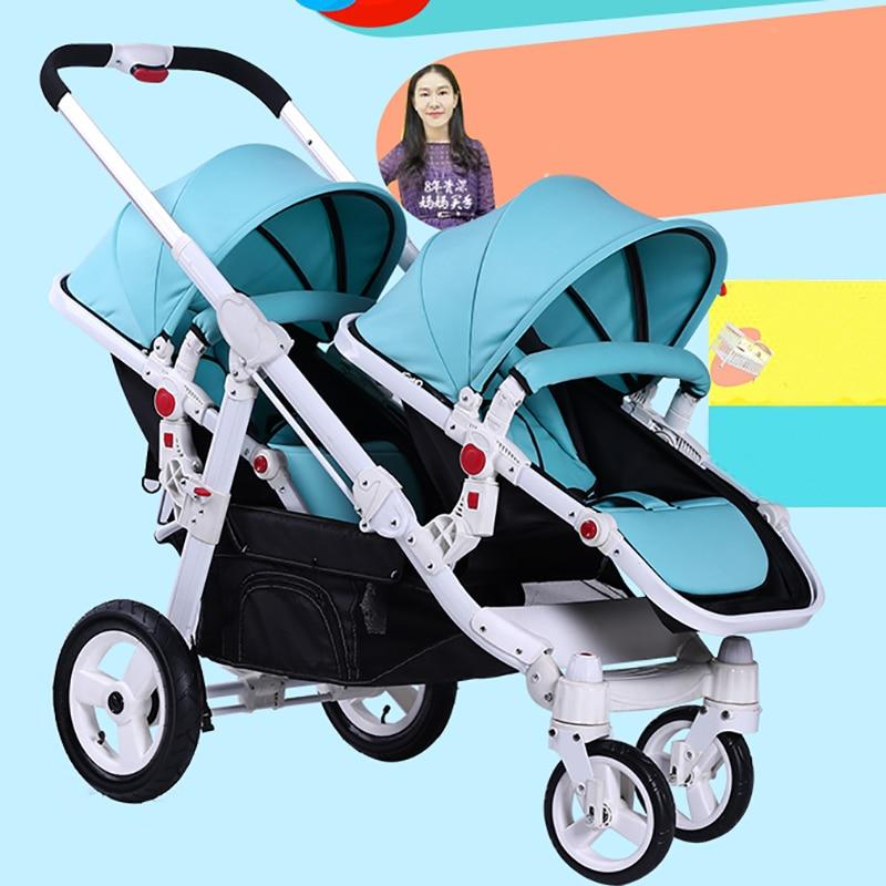 Motherknows twins baby stroller trolley front and rear light baby stroller twins car send leg covers шины nokian hakkapeliitta 7 suv 255 65 r17 114t