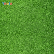 Yeele Photography Backdrops Nature Green Grass Wedding or Children Birthday Backgrounds For Photo Studio