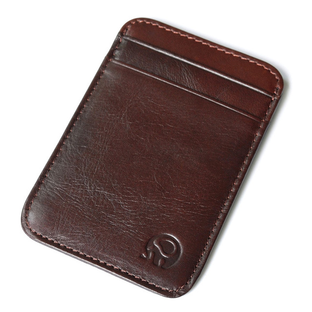 Pocket Bank Credit Card Case