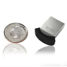USB Flash Drive 64GB Mini Memoria USB 2.0 Flashdisk 32GB 16GB 128GB Flash Memori Kartu tongkat(China)