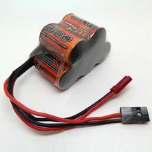 VB Мощность 6 В 2/3A 1600 мАч Nl-MH аккумулятор приемник батареи получения автомобиля для автомобиля RC высокое качество, Бесплатная доставка