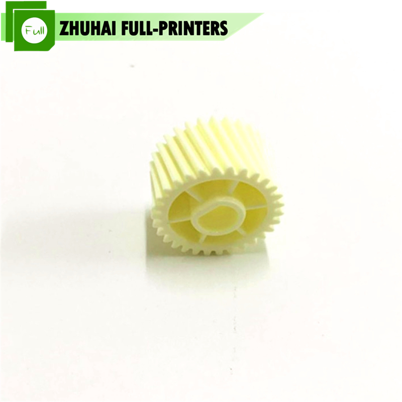 10PCS Free Shipping Compatible AB01-1502 AB011502 Registration Roller <font><b>Motor</b></font> Gear For Ricoh MP1100 MP9000 MP1350 907 906 <font><b>1107</b></font> image
