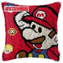 eacbb9384 Promoção de Capas De Almofada Vermelha - disconto promocional em  AliExpress.com
