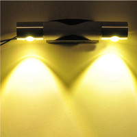 30PCS 6W WALL HALL PORCH WALKWAY BED LIGHT Led Bulb AC 85 265V Input